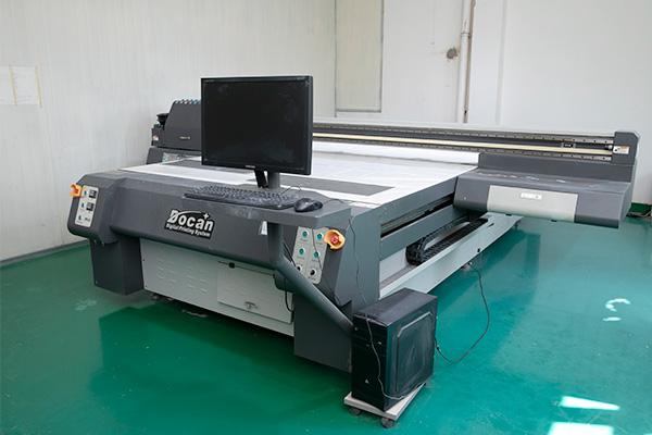 HD digital printer