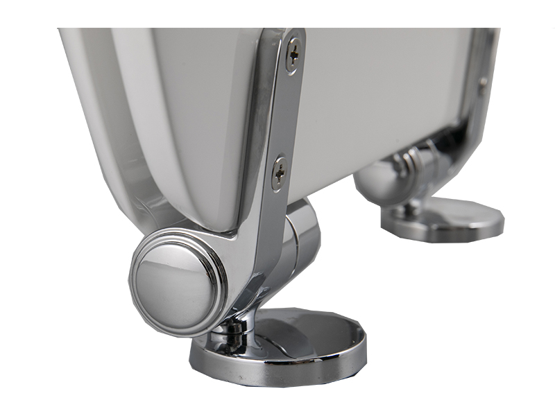 How to improve the disassembly and assembly structure of the toilet cover?
