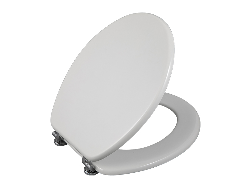 Bofan novel bathroom wc lengthened classic wall mounted toilet seat