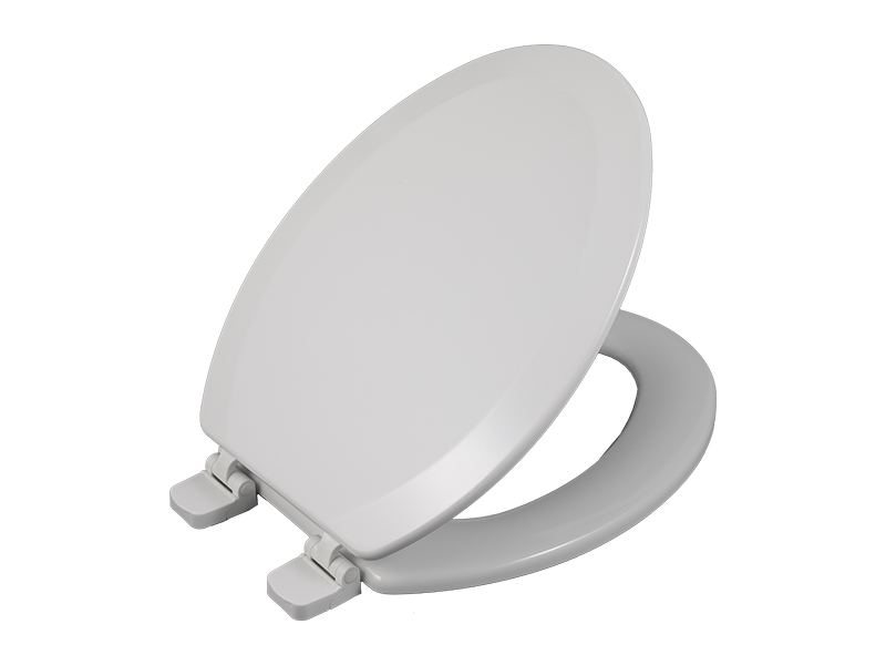 Bofan Pu Coating Molded Wood Model Styled Disposable Toilet Seat Cover For Wc