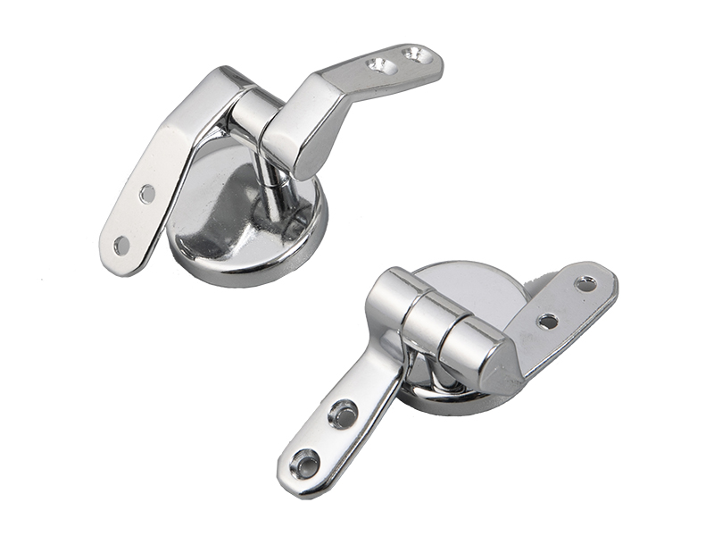What is a hinge and what does it do?
